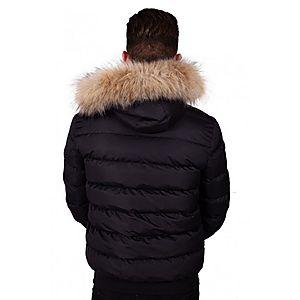 11 Degrees Fur Bubble Giacca imbottita 11 Degrees Fur Bubble Giacca  imbottita 74c5612bb55