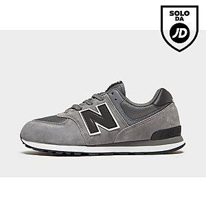 scarpe new balance bambina 36