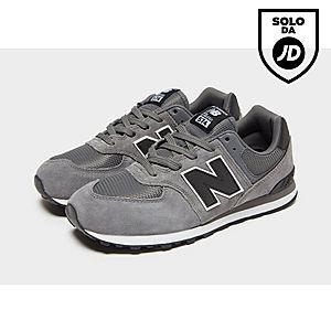 new balance 36 bambino