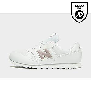 new balance ragazzo 38.5