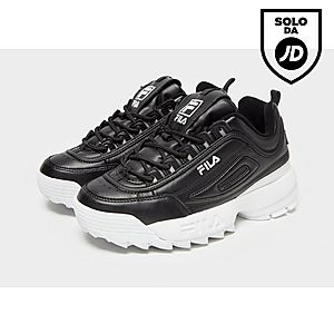 Fila Disruptor II Junior Fila Disruptor II Junior