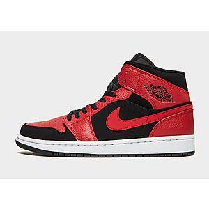 hot sale online 89706 944ab Jordan Air 1 Mid ...