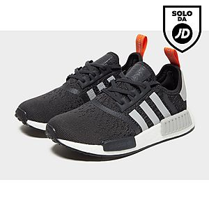 adidas Originals NMD R1 Junior adidas Originals NMD R1 Junior dad3fd2f18b