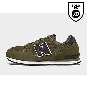 scarpe new balance offerte