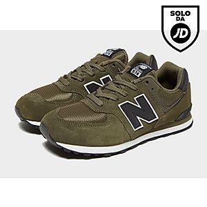 taglie scarpe new balance bambino