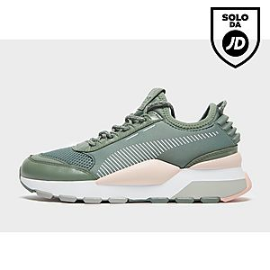 Retrò E Da Scarpe Adidas Nike Jd Donna R8qOdZ