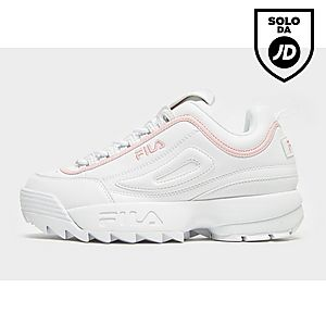 Fila Disruptor II Junior ... e20f5376f0a