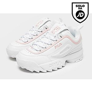 Fila Disruptor II Junior Fila Disruptor II Junior 0261a330d98