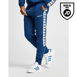 adidas Originals Tape Fleece Pantaloni Sportivi adidas Originals Tape  Fleece Pantaloni Sportivi 4aa7002bb90b