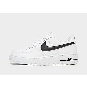 huge selection of 8f1d2 1e9e3 Nike Air Force 1 Low Junior ...