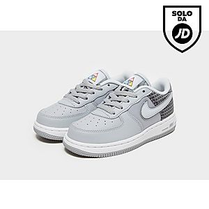 the latest cff95 676a4 ... Nike Air Force 1 Low Infant Acquisto ...