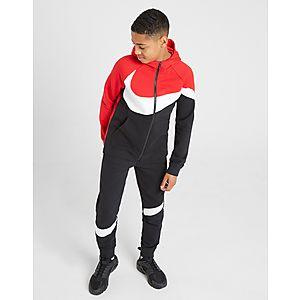 Nike Sportswear Swoosh Hoodie Junior Nike Sportswear Swoosh Hoodie Junior c7f13ec7317