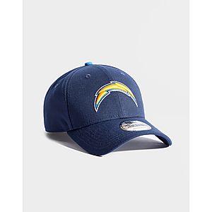 ... New Era NFL Los Angeles Chargers 9FORTY Cap 65754ec98f1d