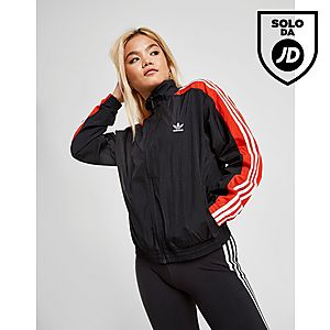 adidas Originals Woven Giacca Donna ... 6fd010c08c5c