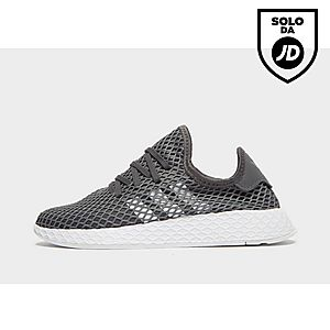 sports shoes d68fa f18c9 adidas Originals Deerupt Junior ...