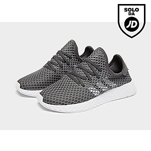 online retailer 50ff6 35a16 adidas Originals Deerupt Junior adidas Originals Deerupt Junior