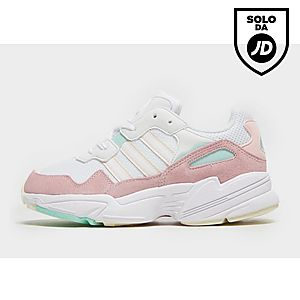 online store 07e07 42f63 adidas Originals Yung 96 Junior ...