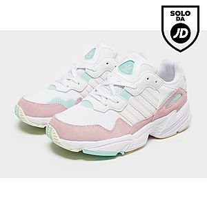 new style c5e0d 2bdc9 adidas Originals Yung 96 Junior adidas Originals Yung 96 Junior