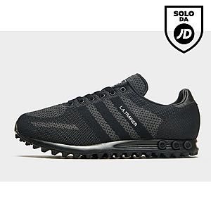 watch d835a df8cd adidas Originals LA Trainer Woven ...