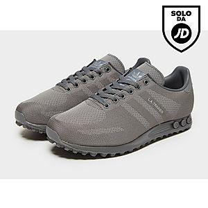 promo code b76dc 1dd9d adidas Originals LA Trainer Woven adidas Originals LA Trainer Woven