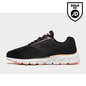 Sports Scarpe Da Donna Running Fila Jd a8HwxqzaX