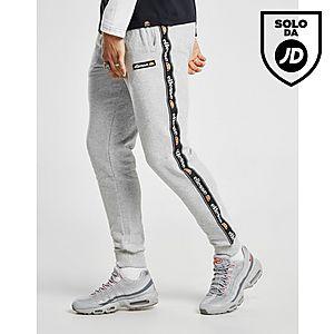 Ellesse Essa Tape French Terry Pantaloni sportivi ... 4c7705b2d98