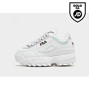 the latest 3e6bf 6a2ea Fila Disruptor II Bebè ...