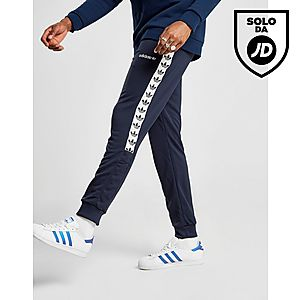e2f7055ac530e adidas Originals Tape Poly Pantaloni Sportivi adidas Originals Tape Poly  Pantaloni Sportivi Acquisto ...
