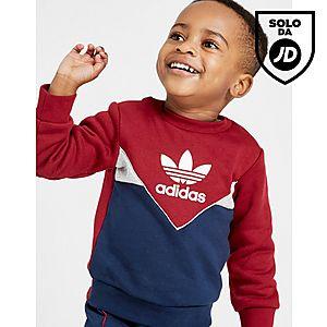 1bf0aa0545296 adidas Originals Colorado Crew Tracksuit Infant adidas Originals Colorado  Crew Tracksuit Infant