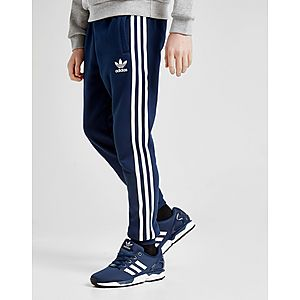 competitive price 0d115 a48dc adidas Originals 3-Stripes Fleece Pantaloni Sportivi Junior ...