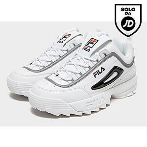 sports shoes bfb49 01015 Fila Disruptor II Fila Disruptor II