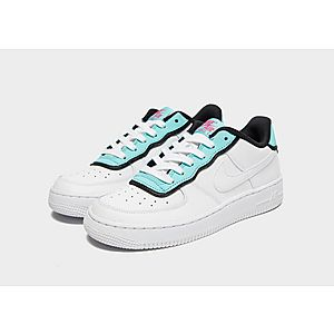 huge discount aaf7f cf6ac ... Nike Air Force 1 Low Junior