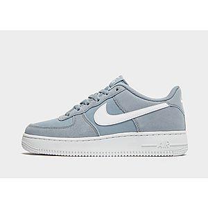 huge selection of fa144 72955 Nike Air Force 1 Low Junior ...