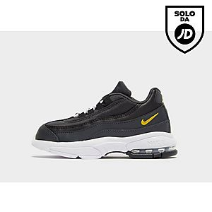 info for ca606 f2843 Nike Air Max 95 Infant ...