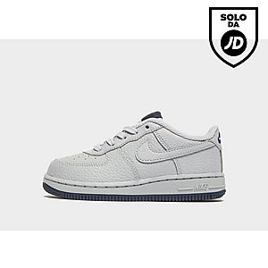 new arrival 79974 fcbc9 Nike Air Force 1 Low Infant ...