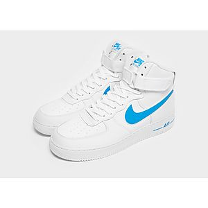 outlet store 724ef 543f3 ... Nike Air Force 1  07 High