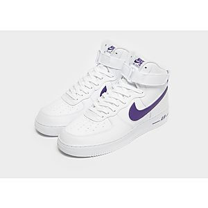 quality design 1f1a2 301bb ... Nike Air Force 1  07 High Acquisto ...