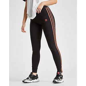 new product 82cd5 caf03 adidas Originals 3-Stripes Leggings adidas Originals 3-Stripes Leggings  Acquisto ...