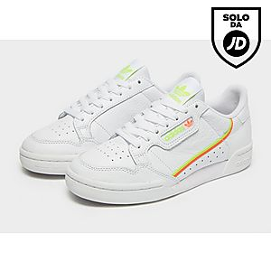 pretty nice 5a252 8cc92 adidas Originals Continental 80 Donna adidas Originals Continental 80 Donna