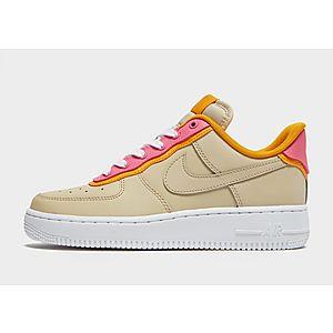 sale retailer 238d9 85988 Nike Air Force 1 SE Women s ...