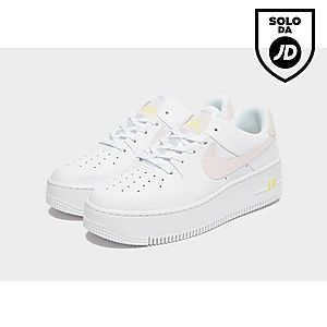 huge selection of ad52c 00b44 ... Nike Air Force 1 Sage Low Donna