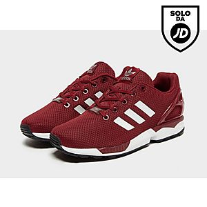 buy online faa61 6b10b adidas Originals ZX Flux Junior adidas Originals ZX Flux Junior