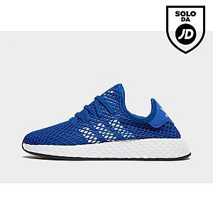 sports shoes 7fae3 41c2c adidas Originals Deerupt Junior ...