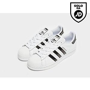 designer fashion 8db8d 65779 adidas Originals Superstar Junior adidas Originals Superstar Junior