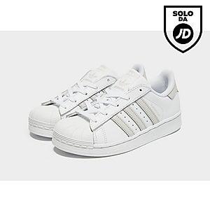 sale retailer f8e89 fa060 adidas Originals Superstar Bambino adidas Originals Superstar Bambino