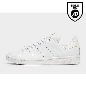 finest selection 6e971 0fa5a adidas Originals Stan Smith Donna ...