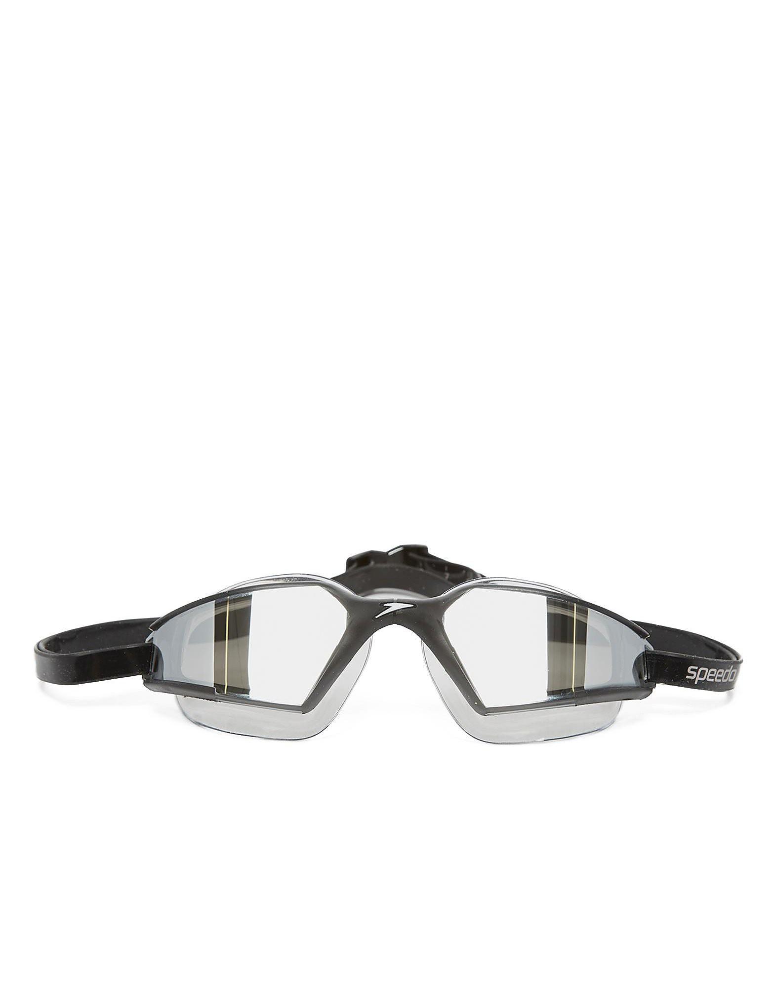 Speedo Aquapulse  Specchio Goggles max
