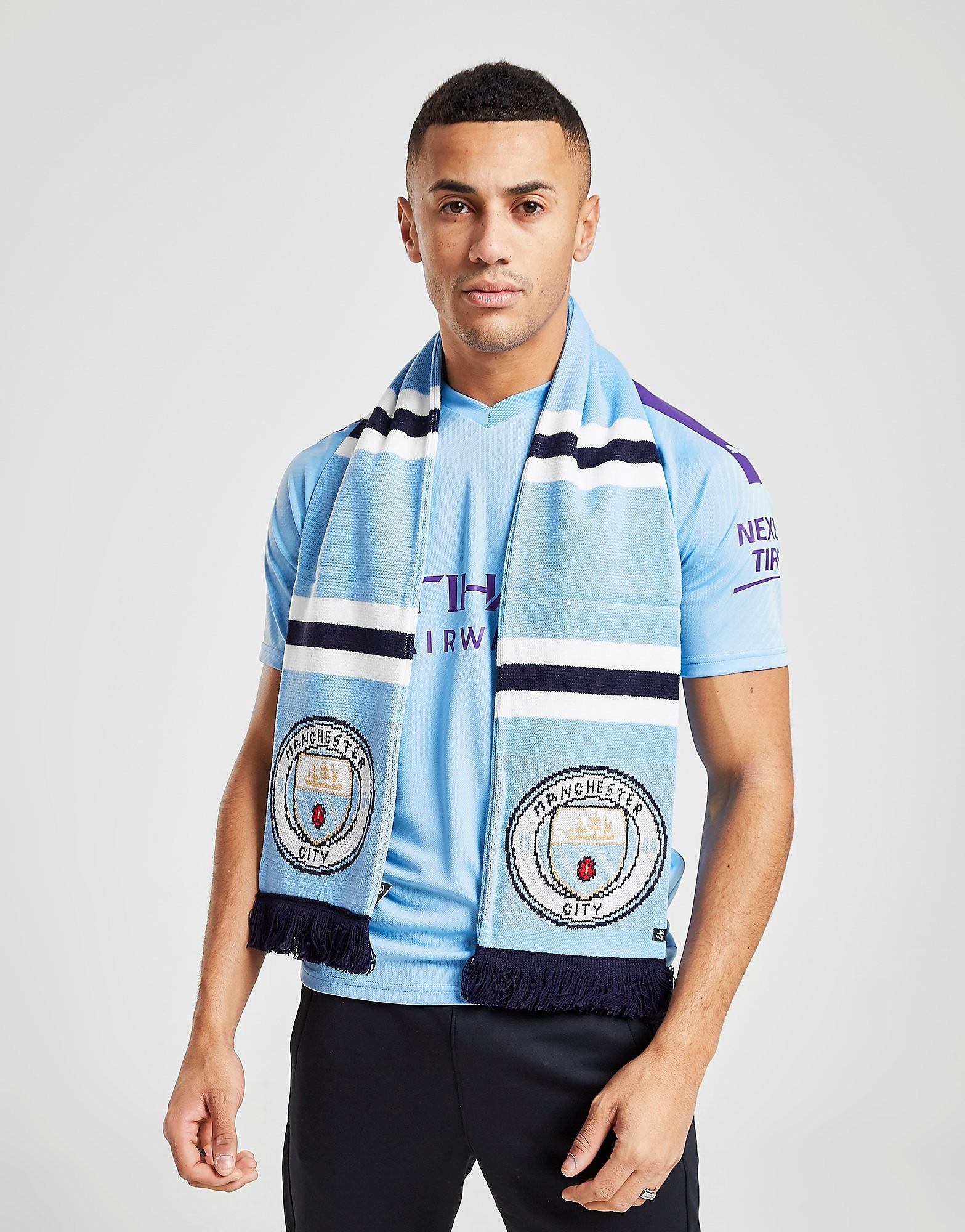 47 Brand Manchester City FC Sciarpa
