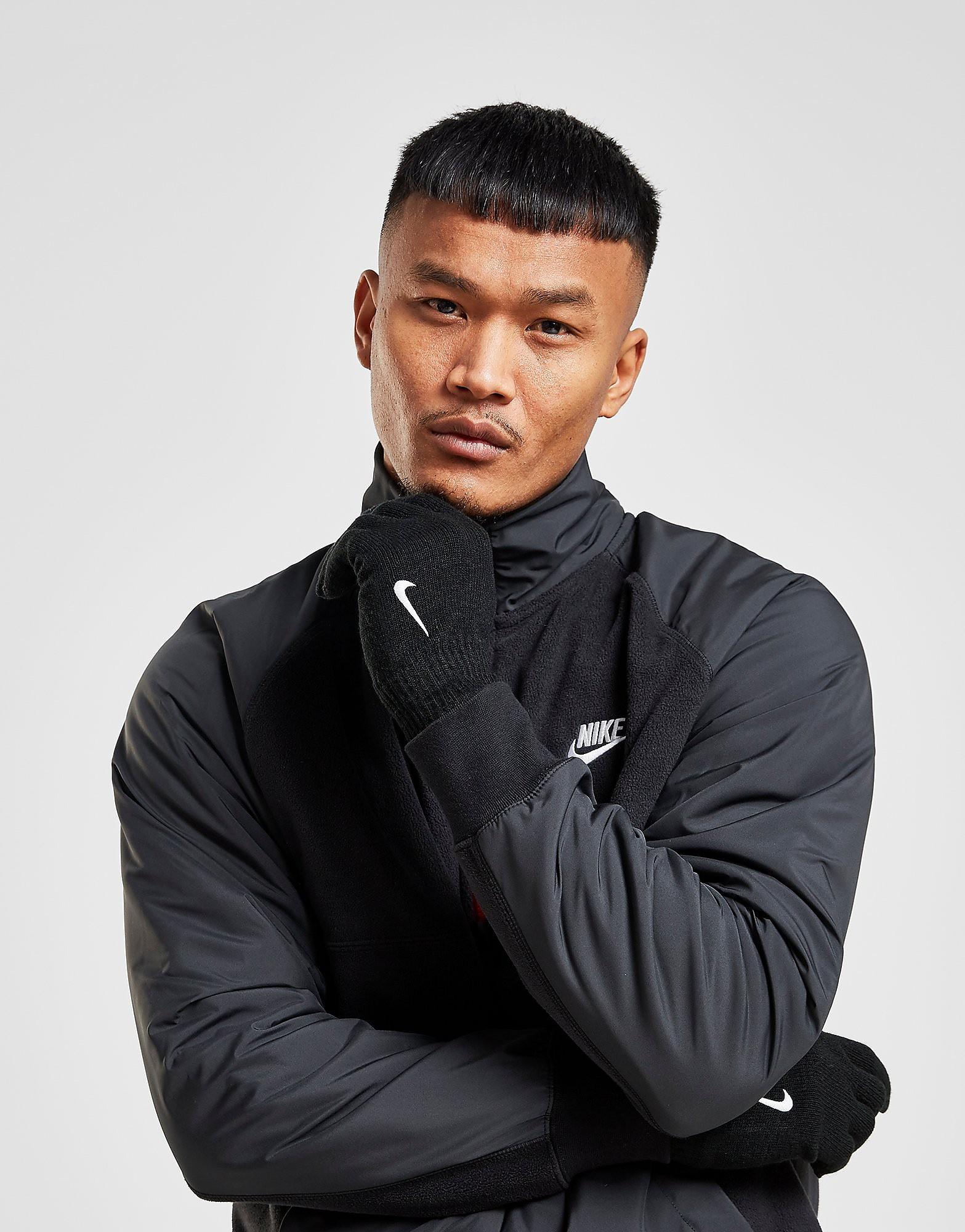 Nike Guanti a maglia