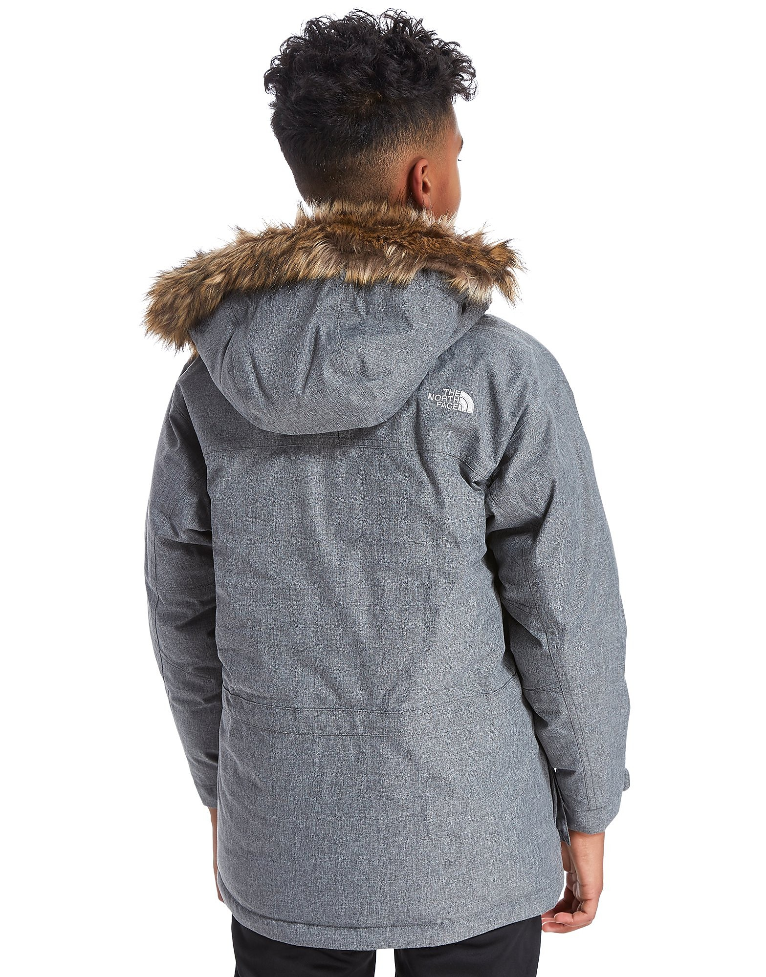 The North Face McMurdo Parka Giacca Junior
